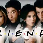 FRIENDS/フレンズが見放題の動画配信サービス